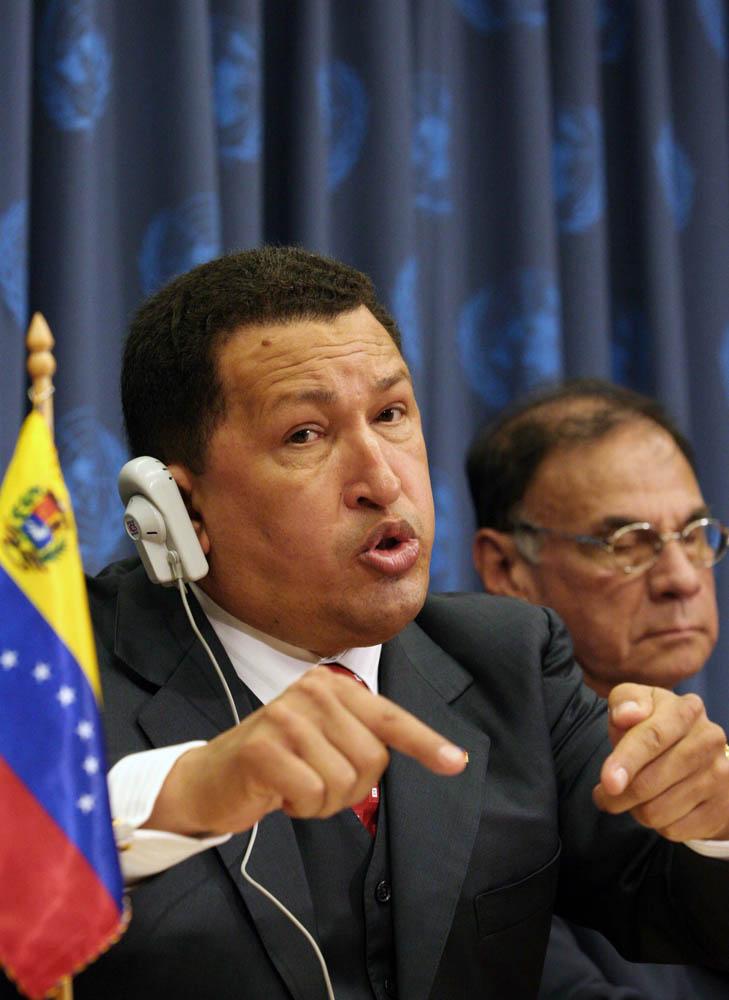 UNO Chavez
