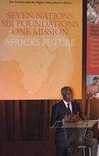 UNO Generalsekretär Annan