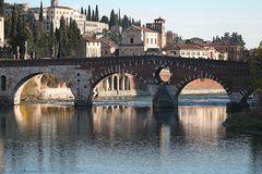 UNo sguardo sul ponte!....
