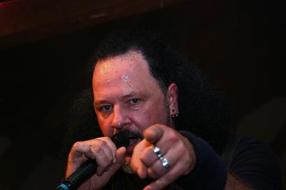 Unrest - Metal Band III