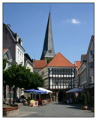 unser altes Rathaus