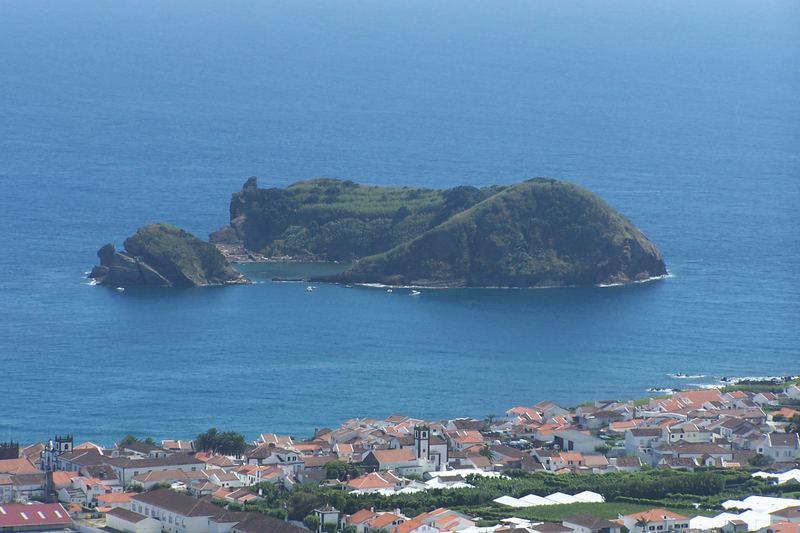 Unser Bade-Paradies auf den Azoren
