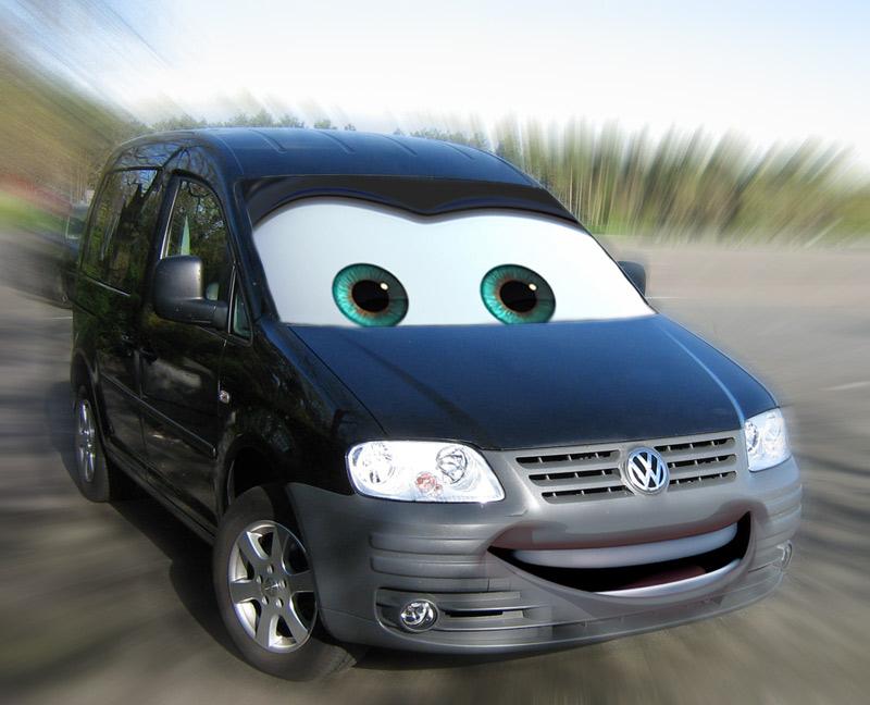 """Unser """"Car"""""""