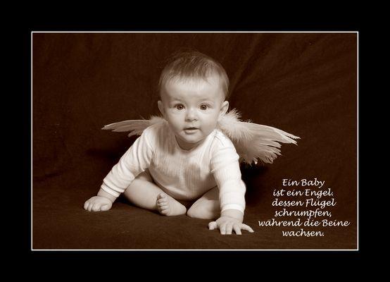 Unser Engel