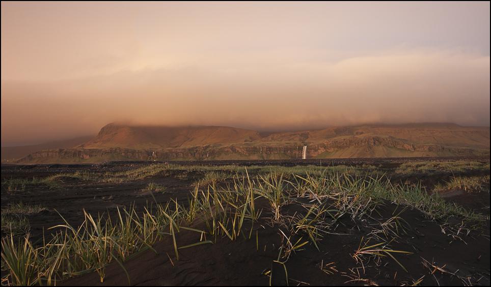 unser Islandempfang