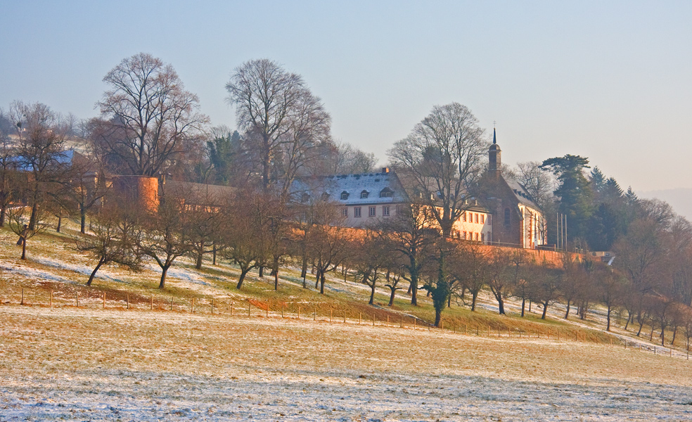 Unser Kloster Stift Neuburg...