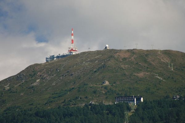 Unser Olympia-Berg Patscherkofel-(Innsbruck)