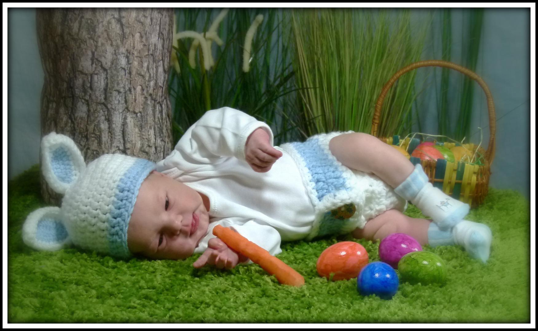 Unser Osterhase hat jetzt auszeit !!
