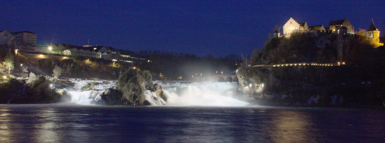 Unser Rheinfall