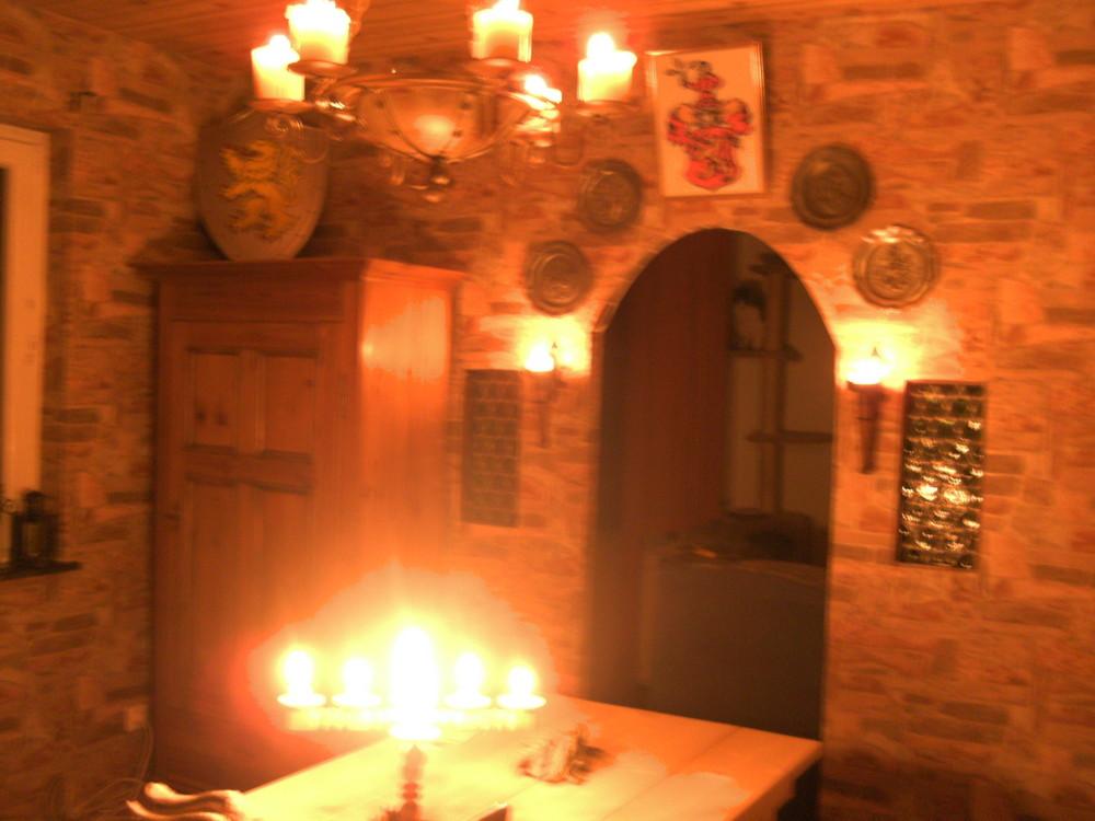 Unser Rittersaal