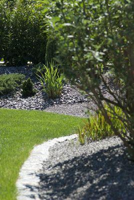 ... unser schöner Garten