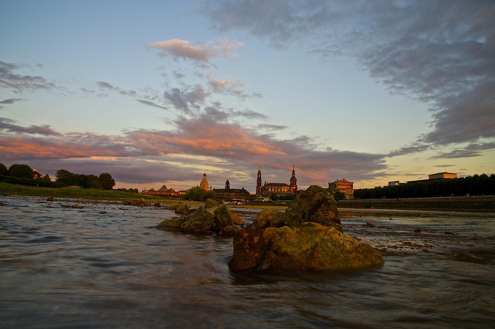 Unser schönes Dresden