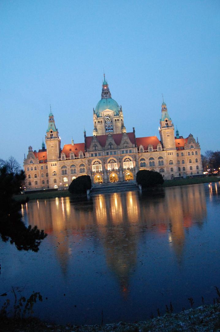 Unser schönes Rathaus