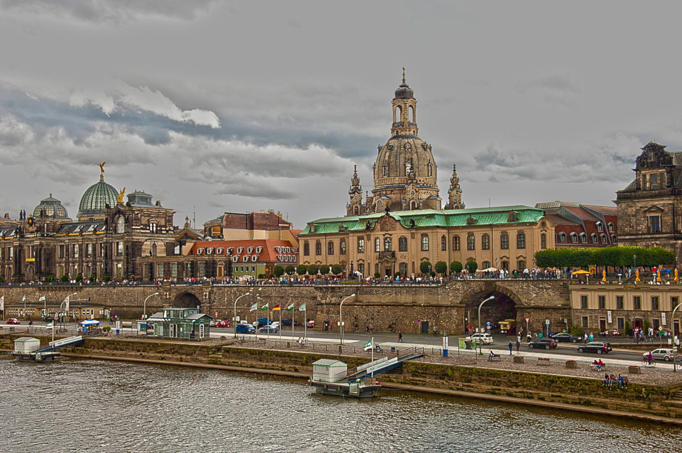 ....unser wunderschönes Dresden