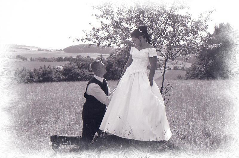 ***Unsere Hochzeit***