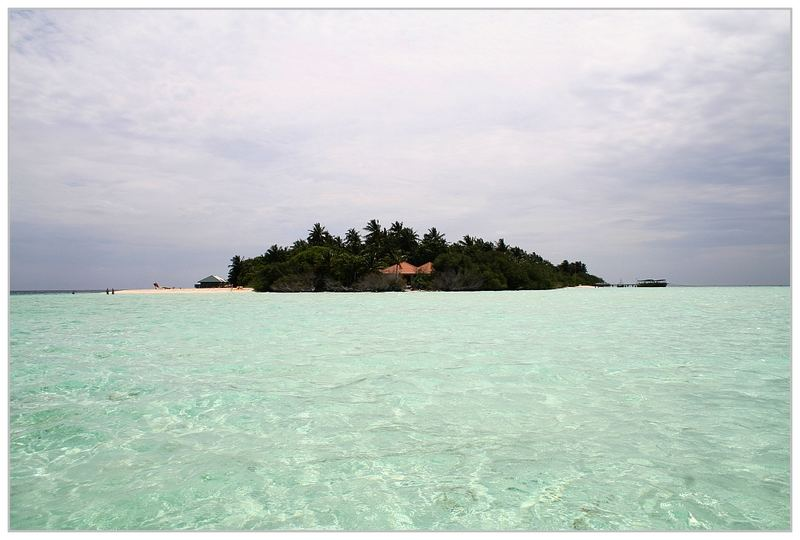 """unsere Insel"""