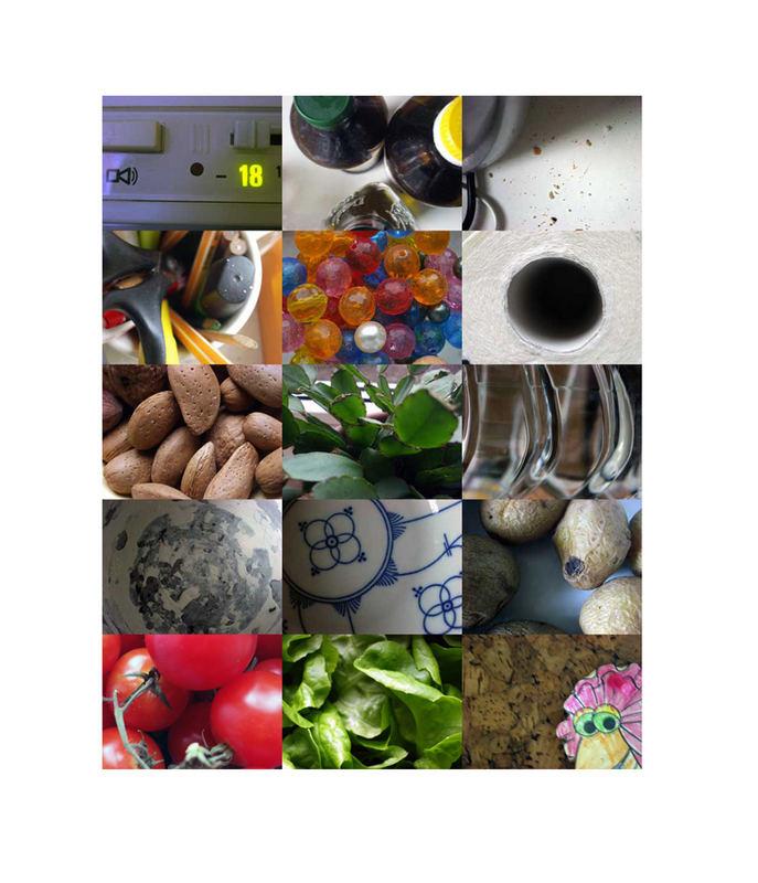 Unsere Küche :)