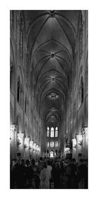 unsere liebe Frau... (Notre-Dame, Paris)