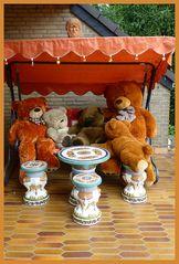 Unsere neue Bärenfamilie