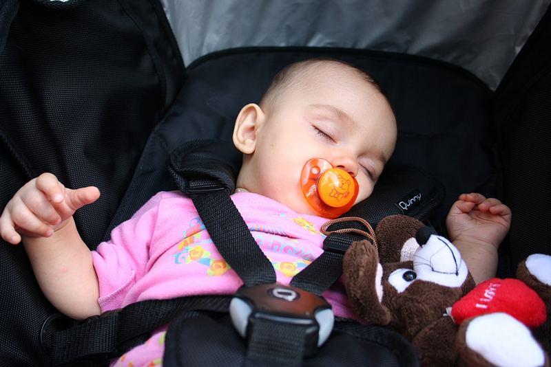 Unsere Tochter Michelle 4 mon. jung :-)