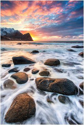 Unstad | Arctic Light