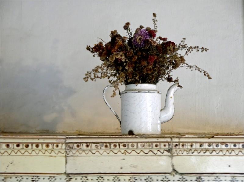 Unsterbliche Blumen