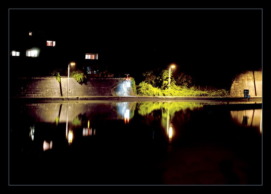 Unten am Fluß (reload)