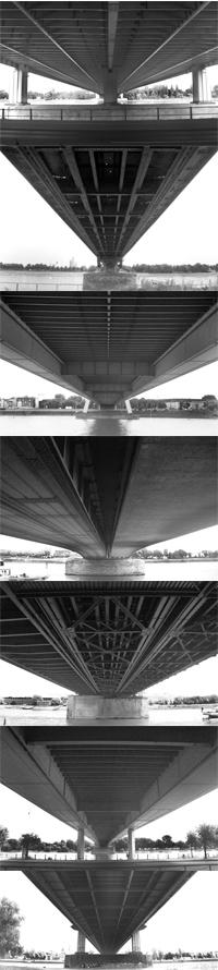 Unter 7 Brücken