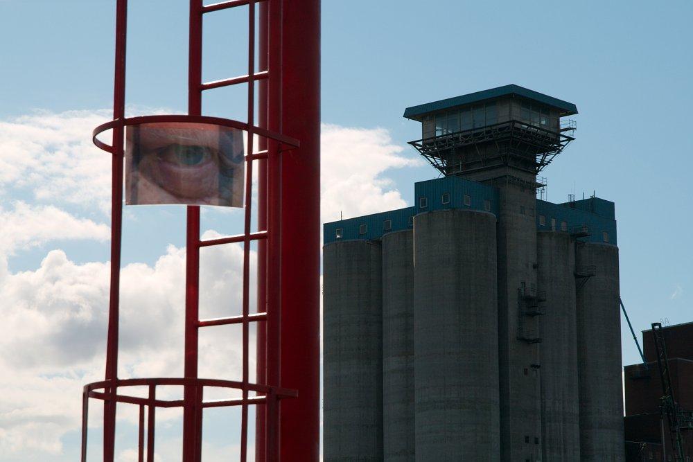 Unter Beobachtung