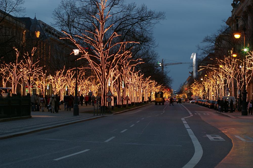 Unter den Linden 2