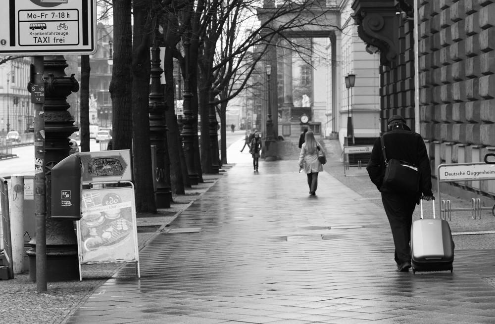 Unter den Linden1