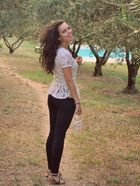 Unter den Olivenbäumen....