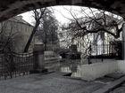 Unter der Karlsbrücke