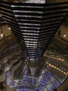 Unter der Kuppel im Reichstag 1