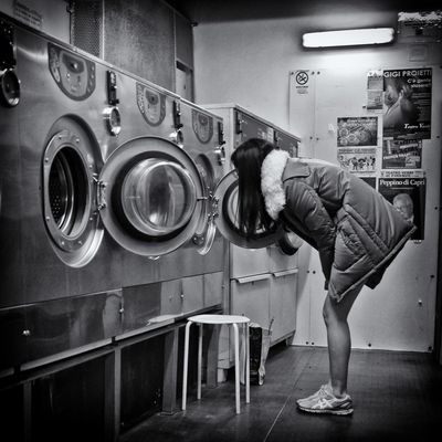 (Unter-) Hosenwäsche