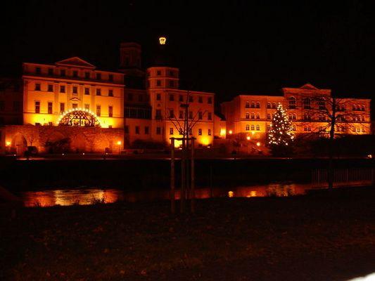 Unteres Schloss in Greiz