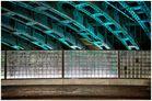 Unterführung Bahnhof Köln