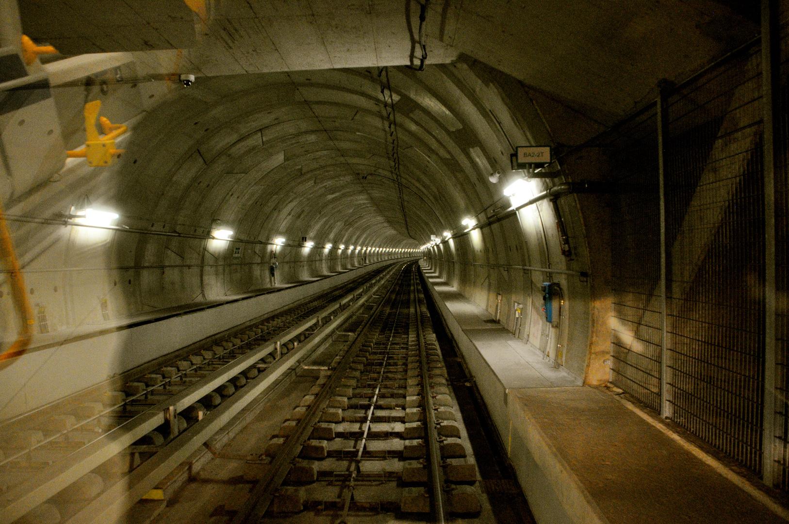 Untergrund in Brescia