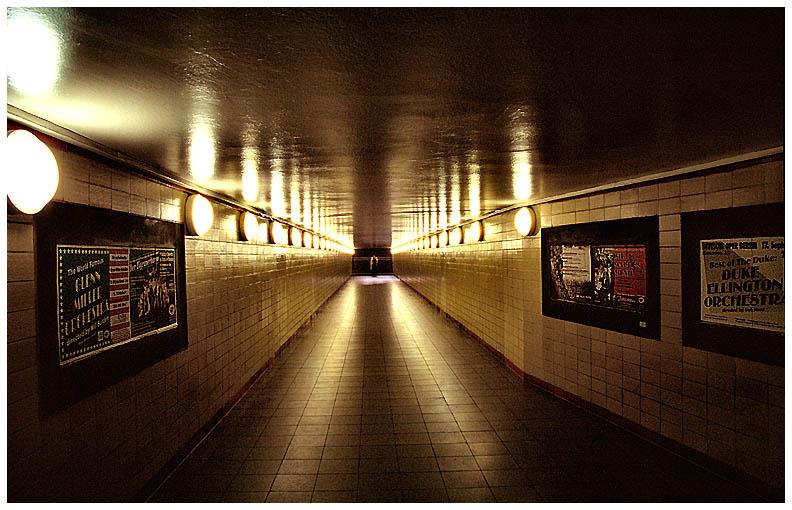 Untergrund V