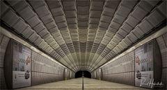Untergrundbahn-System der Freien und Hansestadt Hamburg
