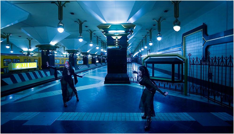 Untergrundelfen (Part III)