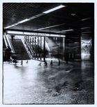 Untergrundschemen