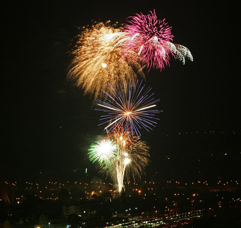 Unterländer Volksfest