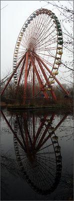 Unterm Riesenrad