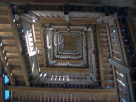 Unterm Turm