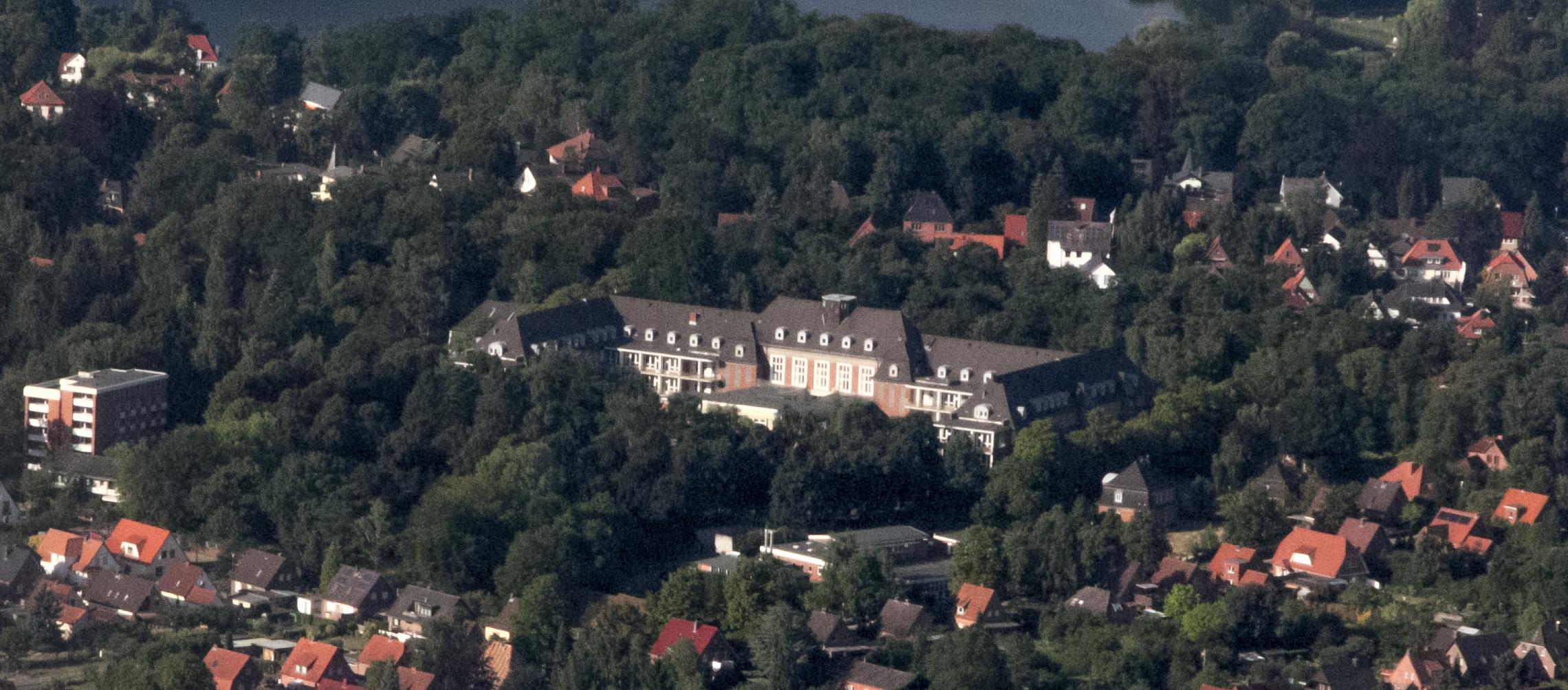 Unteroffiziersvorschule Mölln