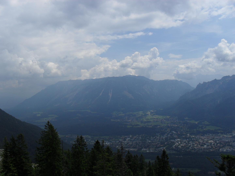 Untersberg :)