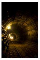 Untertage (Bergwerk)