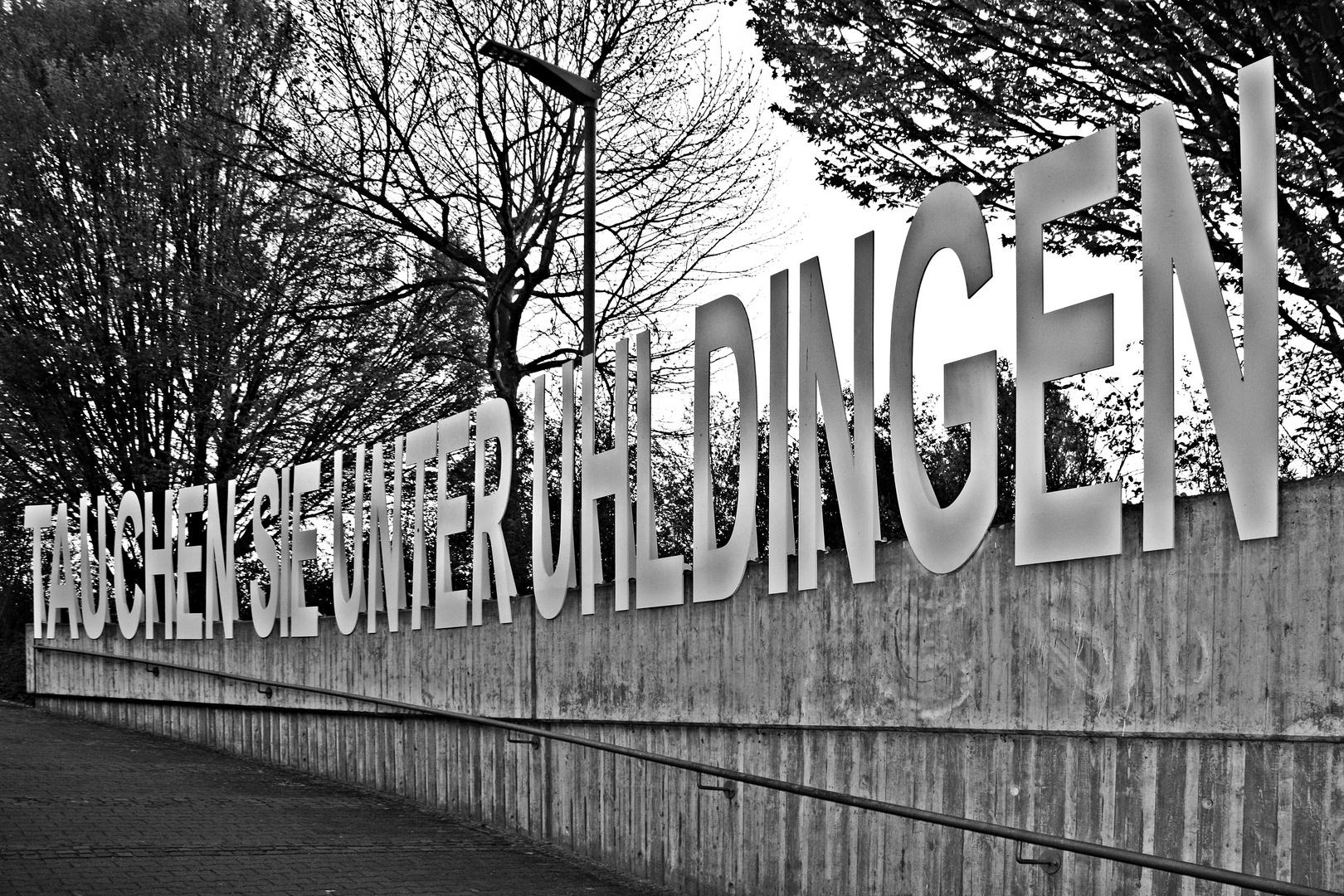 Unteruhldingen - Bodensee