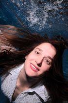 Unterwasser-Portrait by Aquamarine Pictures